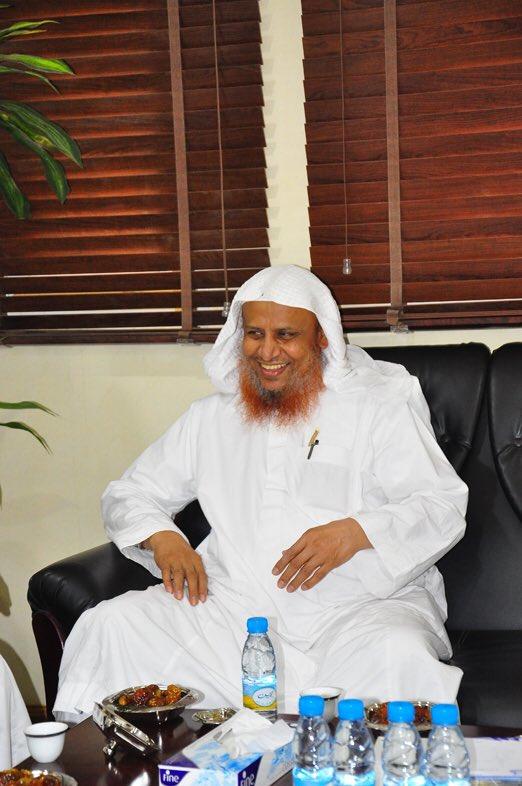 الجمعية تستضيف الشيخ فؤاد الحسن وتستقبل وفد المجمعة والمزاحمية